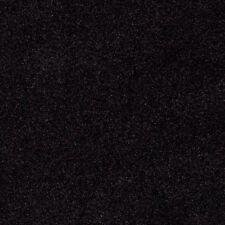 Audio estéreo de coche SUBWOOFER SUB caja de altavoz para Paño 1,5 m X 0.7 M En Color Negro