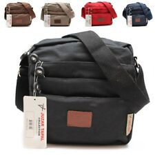 Wholesale Lot of 10 Crinkle Nylon lady Crossbody Bags Red,Navy,Brown,Black,Beige