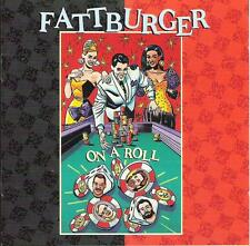 Fatburger On A Roll CD