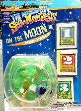 The Amazing Live Sea Monkeys In The Moon Mini-World Instant Pets 2007