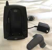 GE Cordless 27933GE-A General Electric 2.4GHz Base Charging Dock & Phone Clip