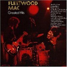 FLEETWOOD MAC 'GREATEST HITS' CD NEW+!!!!!!