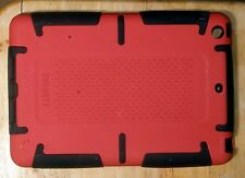 Cygnett WorkMate Shock-Absorbing Dual Material Case for iPad Mini tablet