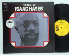 Isaac Hayes        The best of         Stax         NM # D