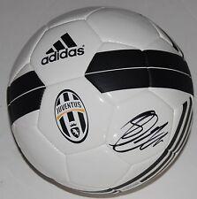 SEBASTIAN GIOVINCO signed (JUVENTUS) SOCCER BALL *TORONTO FC) W/COA ITALY #1