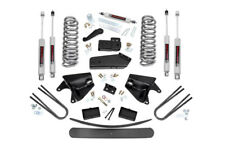 """Ford F150 / Bronco 6"""" Suspension Lift Kit 80-96 4wd Rough Country"""