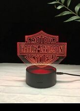 harley davidson Nightlight