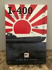 I-400 Japans Secret AIRCRAFT-CARRYING Strike SUBMARINE 2006 Sakaida Nila Takaki