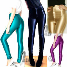Polyester Petites Capris, Cropped Pants for Women