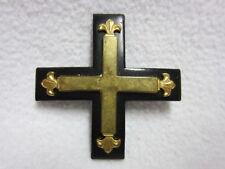"""Médaille-Baltes """"CROIX-République de Weimar - 1919 -"""" Rêve-État"""" - RARE"""