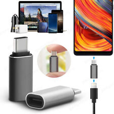 USB-C 3.1 Type C Male to iPhone Lightning Female Adapter Cable Converter Charger