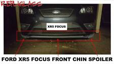 FORD FOCUS XR5 TURBO FRONT SPOILER XR5 LS 2005 TO 2007 MODELS