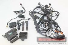 06-08 KAWASAKI NINJA 650R EX650 GENERAL REPAIR KIT ENGINE WIRING HARNESS VIDEO!