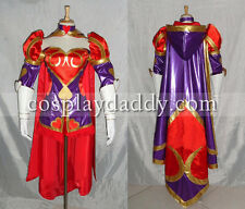 Heartseeker Ashe Cosplay Costume from L.O.L. Game Cosplay Costume L005