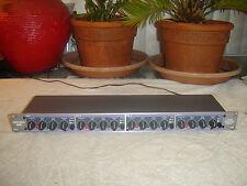 Aphex 105, Logic Assisted 4 Ch Noise Gate, Vintage Rack