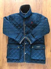 vintage polo ralph lauren Quilted Kids Coat S