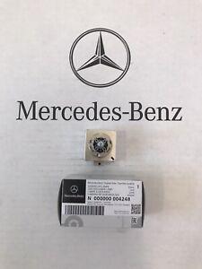 Mercedes Benz Xenon Headlamp Bulb Brand New OEM N000000-004248