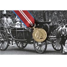1945-Present Medals & Ribbon British Militaria (1991-Now)