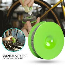 Bike Chain Gear Oiler Roller Bicycle Chain Washer Cleaner Tool Bike Chain Care.