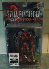 ARTFX FINAL FANTASY VIII GUARDIAN FORCE IFRITE ACTION FIGURE FIRST EDITION
