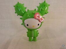 Sandy Cactus Kitty - Hello Kitty Tokidoki Mystery Mini Vinyl Figure