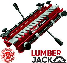 Lumberjack 300mm Capacity Dovetail Jig with Comb Template
