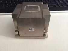 DELL POWEREDGE R510 cpu HEATSINK 06DMRF 6DMRF NX3100 powervault commodore 2.0