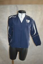 VESTE SURVETEMENT ERREA TOULOUSE TO XIII RUGBY 10/12 ANS  134/144 CM GIACCA NEUF