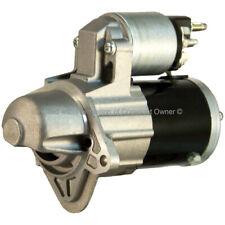 Starter Motor Quality-Built 19548 Reman