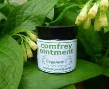 Scottish Comfrey Ointment. For Joints, Ligaments, Tendons. 60ml