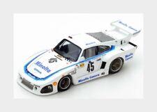 Porsche 935 #45 24H Le Mans 1979 Plankenhorn Gurdjian Winter SPARK 1:43 S5092