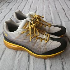 2012 Livestrong x Nike Air Max 95 Dynamic Flywire Shoes 553641-007 Size 9.5