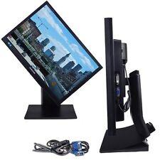 """Samsung SyncMaster SA450 19"""" HD DEL LCD plat écran large 16:10 1440x900 un"""
