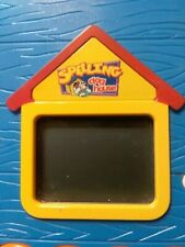 The Spelling Dog House Electronic Game