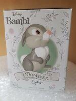 Disney bambi bunny thumper rabbit Night Lamp Approx 15 Cm Paladone UK