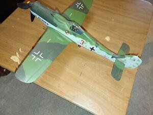 21ST CENTURY TOYS FW 190