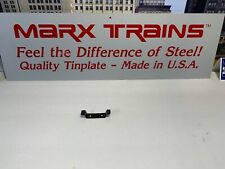 1 Marx Double Load Clip. Works On Lionel, Mth Other Flat Cars. One Piece 1 piece