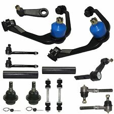 14 Pcs Complete Front Suspension Kit for 1997-03 Ford F-150 & EXPEDITION 2WD/RWD