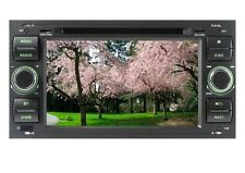 "Ford Media Station TFT-LCD Navigation DVD Receiver panel 7"""