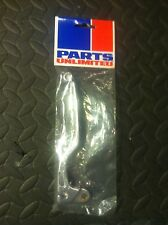 HONDA CR80 CR 85R PARTS UNLIMITED NEW IN PACKAGE COMPLETE POLISHED CLUTCH LEVER