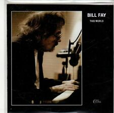 (ED491) Bill Fay, This World - 2012 DJ CD