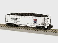 LIONEL 6-48647 AMERICAN FLYER 3 BAY COAL HOPPER # 23 S Gauge AF NEW IN BOX