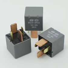 3PCS - 12V 50A car relay DC OMRON 4PIN Automotive Relays