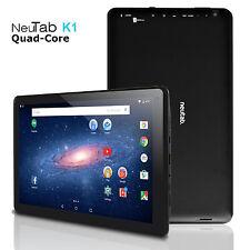 NeuTab K1 Tablet 10.1 Inch Google Android 5.1 Lollipop Quad Core 16GB HDMI WiFi
