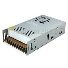 400W 36V 10A AC to DC Single Output Switching Power Supply For LED Strip Light