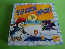 Flossen Hoch!