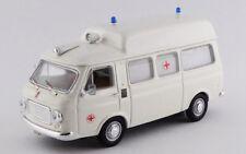 Fiat 238 Ambulanza Croce Rossa Italiana 1970  White Rio 1:43 RIO4521