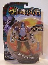 Thundercats Thunder Cats Bandai 2011 Panthro MOC