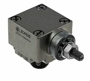 SCHNEIDER Telemecanique Sensors Limit Switch HEAD for use with XC Series ZCKE05