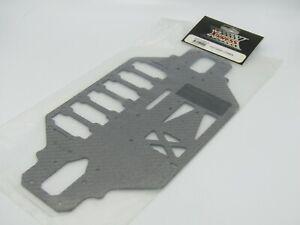 Xpress XP07-026V2 Full Carbon Chassis - MR2V2 (Mini Road Runner V2) - XP07026V2